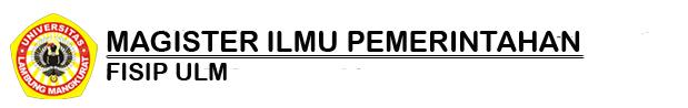 MIP FISIP ULM